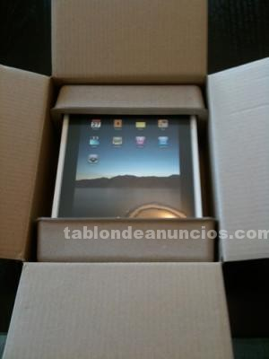 Video/TV/hifi/Telf: Últimas apple ipad (64gb) con wi-fi + 3g $ 300 usd