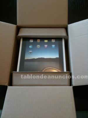 Video/TV/hifi/Telf: Últimas apple ipad (64gb) con wi-fi + 3g $ 300 usd