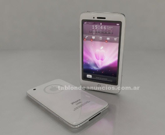 PDAs/Calculadoras: Venta apple iphone 4g 32gb