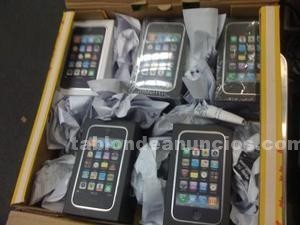 PDAs/Calculadoras: En venta :: apple iphone 4g 32gb :: sony ericsson satio idou :: nokia n900 :: htc hd 2
