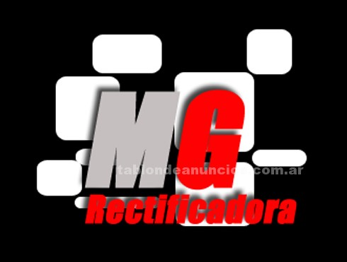 Talleres, Seguros...: Rectificadora mg �€� rectificacion de motores