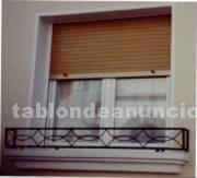Reparaciones hogar: Reparaciones de cortinas de enrollar
