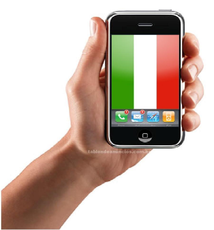 Clases particulares: Clases de italiano. Simple, divertido, conveniente.
