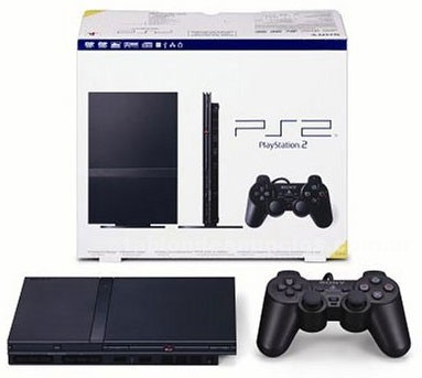 Video Consolas y Juegos: Playstation 2  $690 + joystick + chip matrix 1.99 + garantia local en belgrano