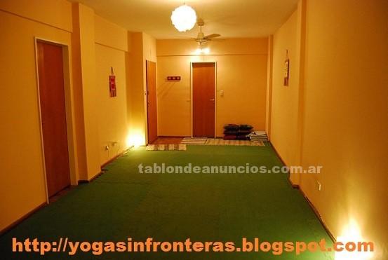 Otros: Yoga todo el año!