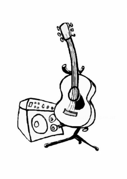 Formacion/cursos: Clases de guitarra, musica, grabacion, sonido, calibracion