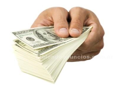 Creditos y finanzas: ¿necesita dinero en efectivo? pedí un crédito con tarjeta!