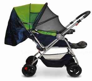 Niños y bebes: Coche cuna love con mosquitero super oferta