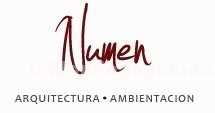Varios: Numen. Estudio de arquitectura - ambientación.