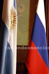 Servicios Profesionales: Traducciones y enseÑanza de ruso