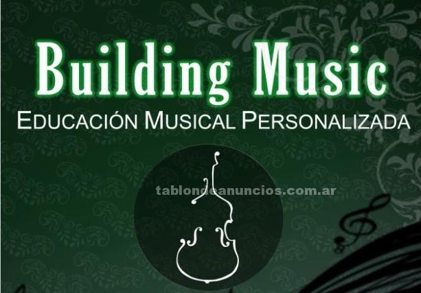 Clases particulares: Clases de canto personalizadas