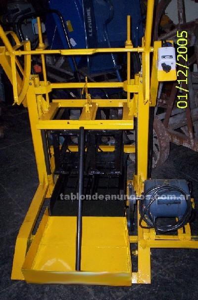 Maquinaria y Herramientas: Venta de maquinas y herramientas para la construccion