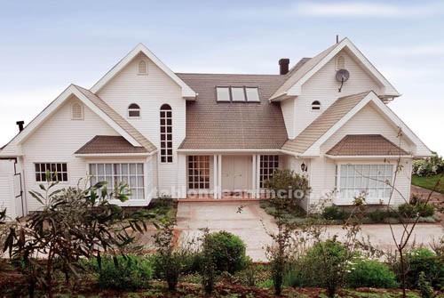 Compra venta de Casas: Kit de casa prefabricada de lujo  acero galvanizado metalcon 0056984455019