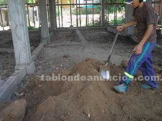 Albañiles/Reformas: Construcciones , reformas , remodelaciones