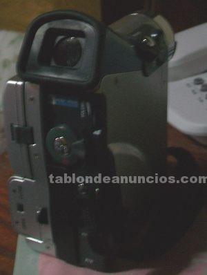 Fotograf./video/cine: Vendo filmadora digital en perfecto estado