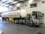 Transporte: Transporte y tratamiento  de residuos