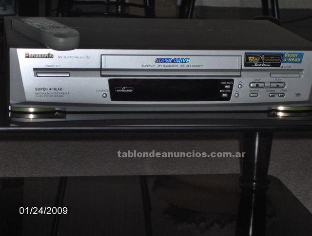 Muebles/Decoración: Vendovideo grabadora nueva