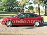 Automoviles: Particular vende renault laguna rt 2.0  impecable......