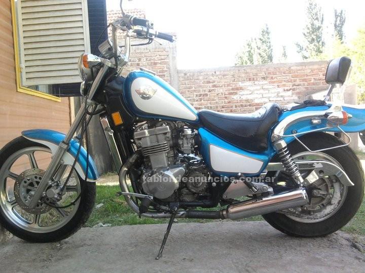 Motocicletas: Liquido vulcan 500 13 lucas