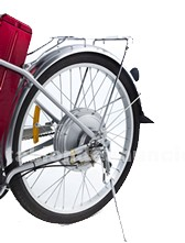 Otros: Importador de bicicletas electricas 2011!