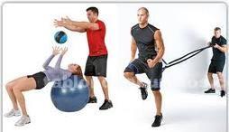 Gym Fitness: Clases de entrenamiento funcional- profesor de educacion fisica