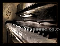 Clases particulares: Clases de piano