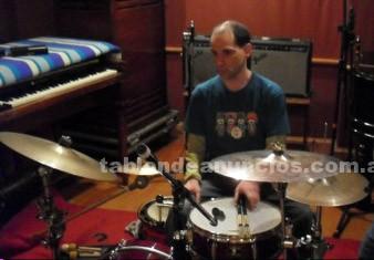 Otros: Clases de batería - cursos 2011
