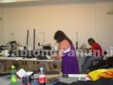 Cursos de Formación: Curso de costura industrial