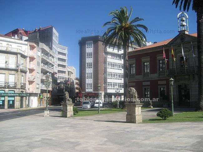 Traspasos venta de negocios: Permuto propiedad en españa x hotel o campo en argentina