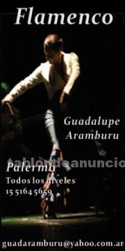 Cursos de Formación: Baile flamenco