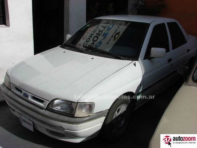 Automoviles: Ford orion mod 96 full
