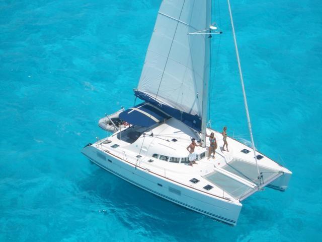 Varios: Cancun, crucero, tour de 3 o 6 dias en  catamaran  a vela por el caribe,  en can