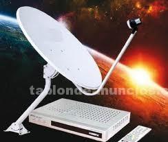 Otros: Tevesat - la mejor television satelital