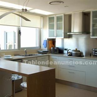 Muebles/Decoración: Amoblamientos de cocinas
