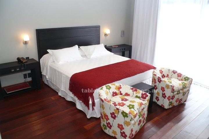 Muebles/Decoración: Dormitorios matrimoniales
