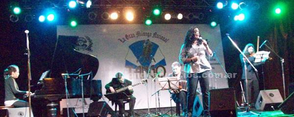 Fiestas y eventos: Show de tango
