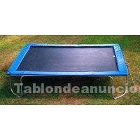 Deportes Aventura: Camas elastica rectangulares �€�profesionales�€� salto crazy!!!