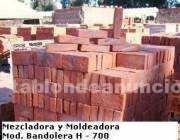 Maquinaria y Herramientas: Maquinas ladrillos argentina