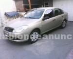 Automoviles: Renault simbol 1.6 pak