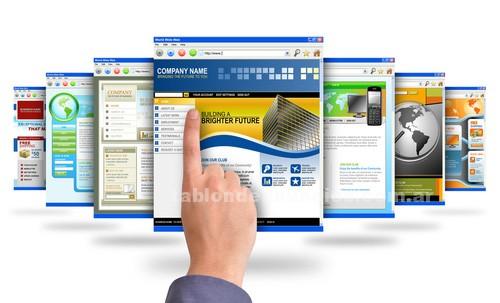 Webmasters: Posicionamiento web global - sem & seo position