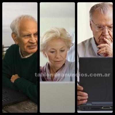 Webmasters: Clases de computacion para adultos a domicilio