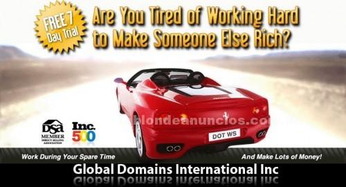 Ganar dinero en la red: Ganar dinero online