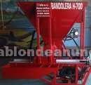 Maquinaria y Herramientas: Nueva maquina ladrillera bandolera h-700