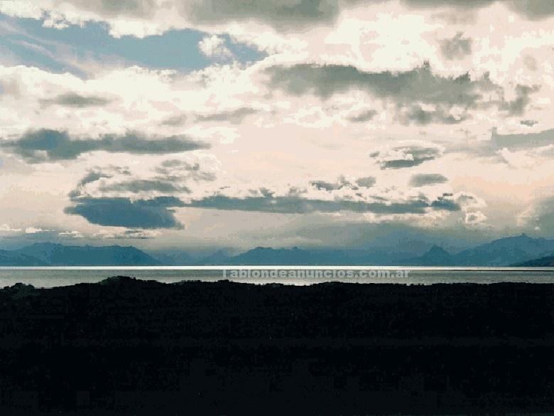 Terrenos rústicos: Excepcional proiedad 57.000 has a orillas del lago viedma