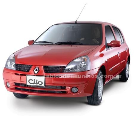 Automoviles: Vendo clio 2, 1.2 pack plus urgente