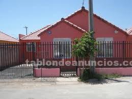 Casas en Alquiler: Arriendo casa la serena chile verano 2012