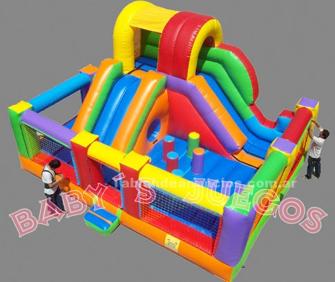 Otros: Peloteros inflables-castillos inflables en buenos aires