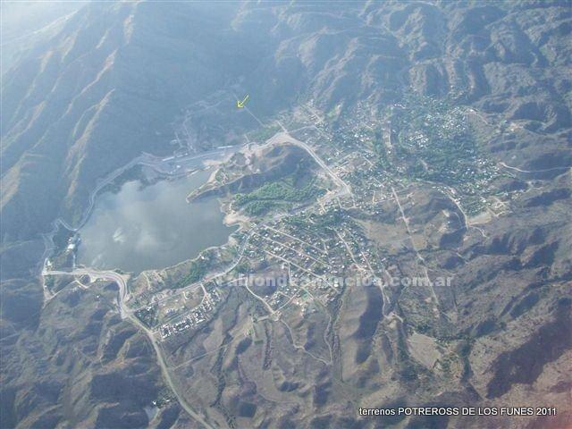 Terrenos rústicos: Ultimos lotes 1450m2 potero de los funes san luis