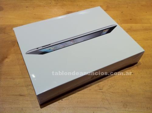 Ordenadores portátiles: Vendo ipad2 nuevo sin desembalar 850$