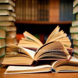 Formacion/cursos: Clases particulares: cbc, carreras de grado y escuela secundaria